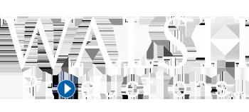 Walsh Productions Logo